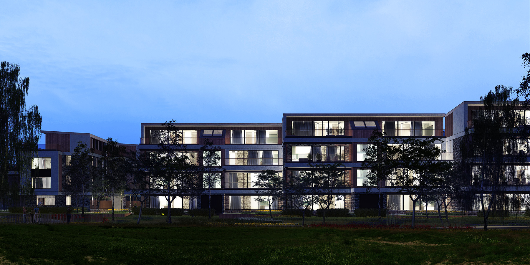 WeatherheadArchitecture_Terrace_Exterior_Naturepark_Night