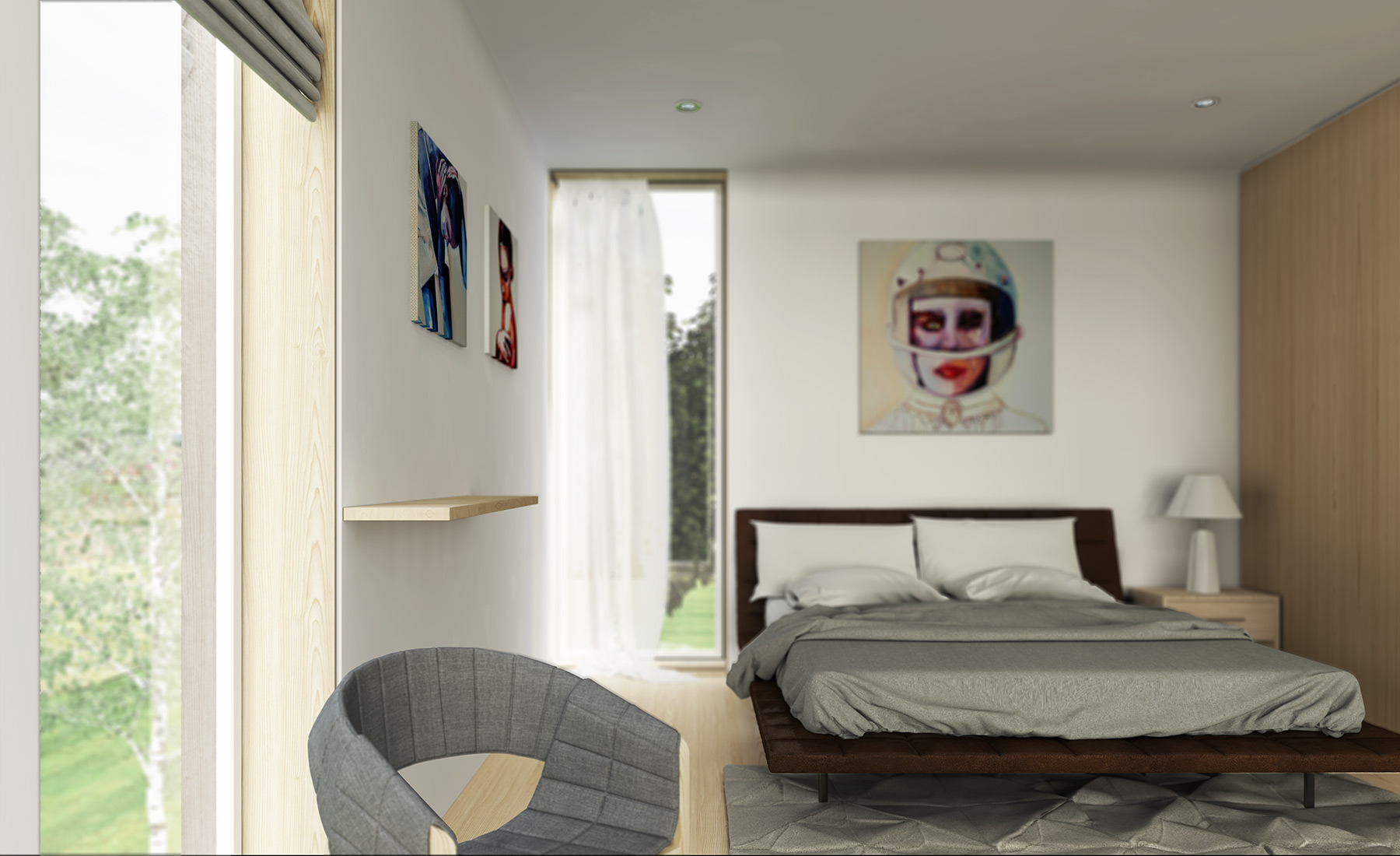 WeatherheadArchitecture_Modular_Bedroom